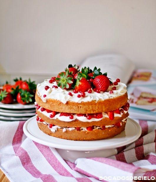 Mary S Spong Cake