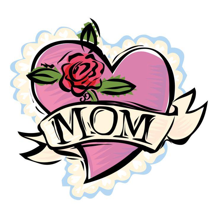positive clip art free mother clip art inspirational clipart rh pinterest co uk