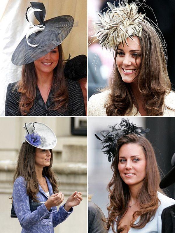 Ya'll better be wearing fancy royal wedding hats to my wedding! :)