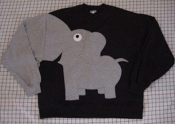 ber ideen zu elefanten pullover auf pinterest elefanten hemd elefanten halskette und. Black Bedroom Furniture Sets. Home Design Ideas