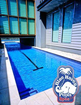 Design Reviews - blue haven pools