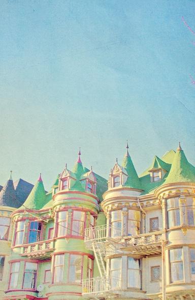 San Francisco Tops!