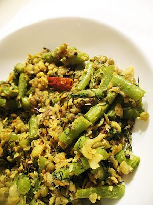 44 best the power of mung images on pinterest mung bean indian mung beans toor dal green beans and fresh dill palya forumfinder Gallery