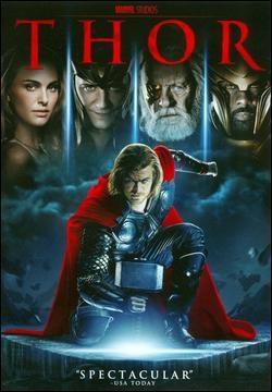 Thor!!!!!!!! chris hemsworth is perfect for this role! hes soooooooooo hot!