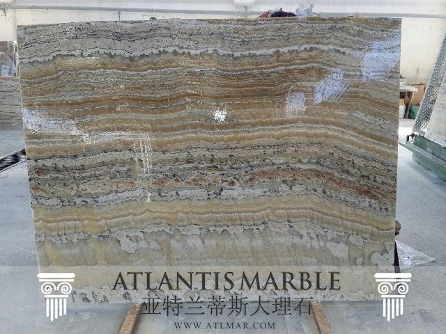 Turkish Marble Block & Slab Export / ONYX GREY Marble   http://www.atlmar.com/product/213-turkish-marble-onyx-grey-slab.html