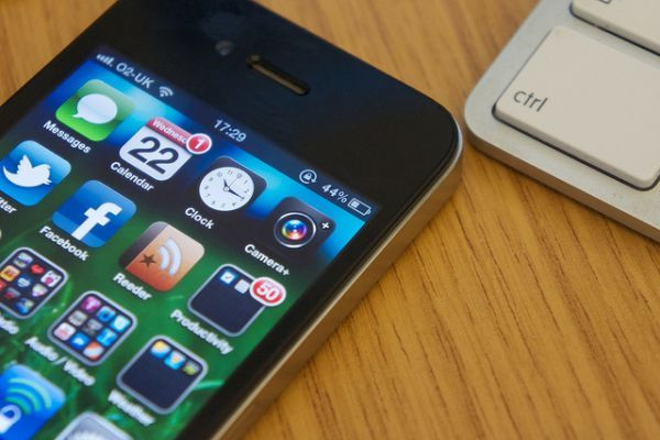Désactivez les Notifications Push pour Économiser la Batterie de l'iPhone.