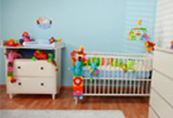 Win gorgeous baby furniture worth R15,000 from Justplay (South Africa)  #babyfurniture #productfundi