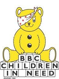 BBC Children in Need. Hartwell Plc are supporting Children in Need with our Pudsey bears! #Hartwell #ChildreninNeed