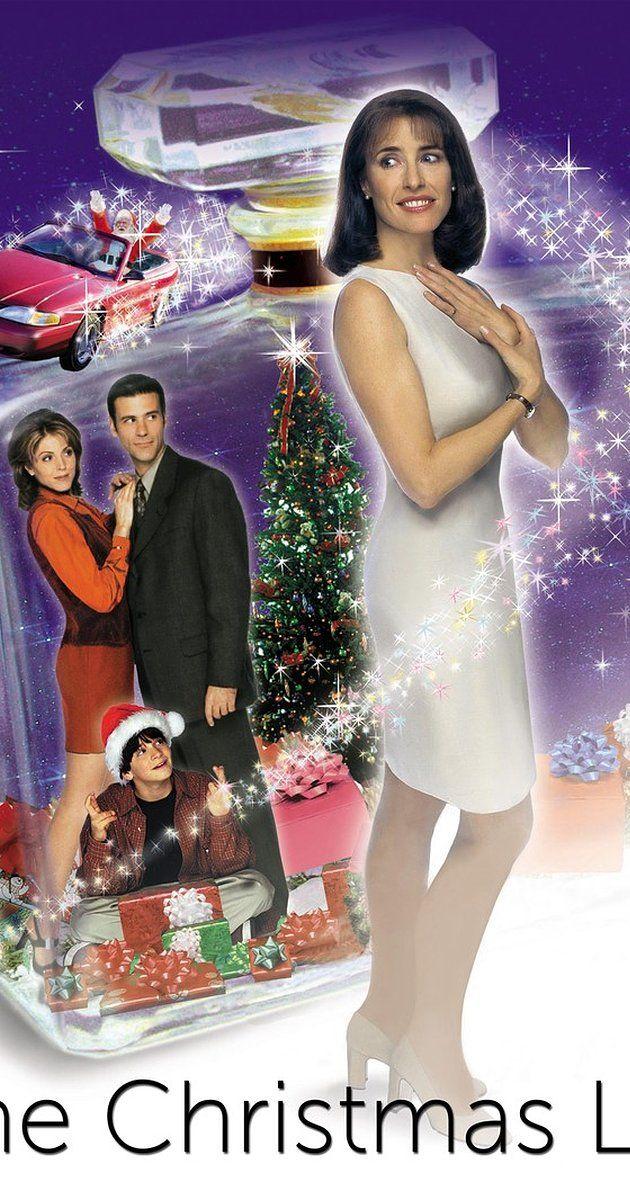 The Christmas List (TV Movie 1997)         - IMDb