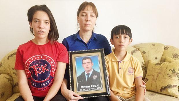 Tarsus'taki Gizemli Kazının Şifreleri: 'Eşimi Susturdular, Kendi Tabancasıyla Öldürdüler'