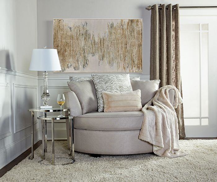 Nesting Chair | Living Room Decor