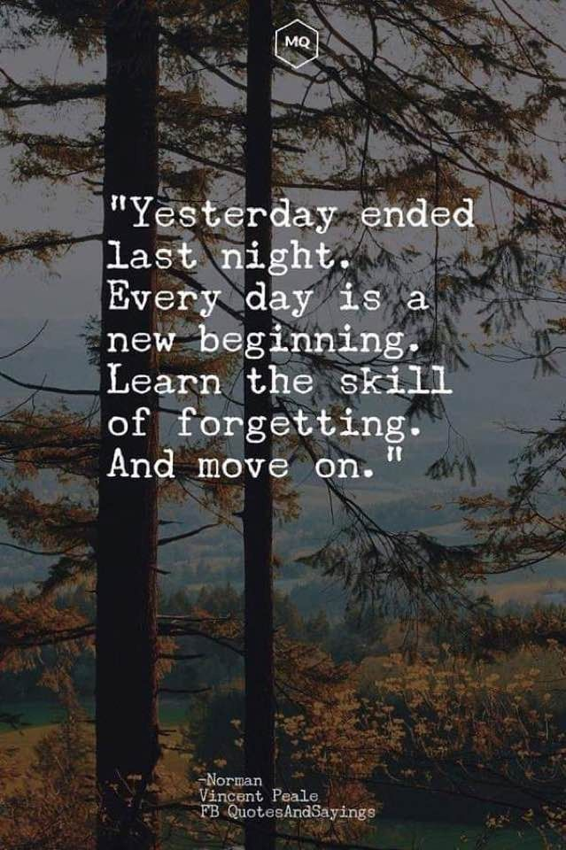 Every Day Is A New Beginning Motivational Memes Inspirational Quotes Life Goals