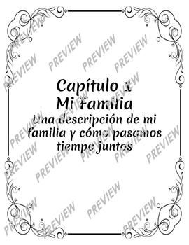 spanish all about me autobiography writing project elementary Phys Ed Teacher Clip Art spanish all about me autobiography writing project