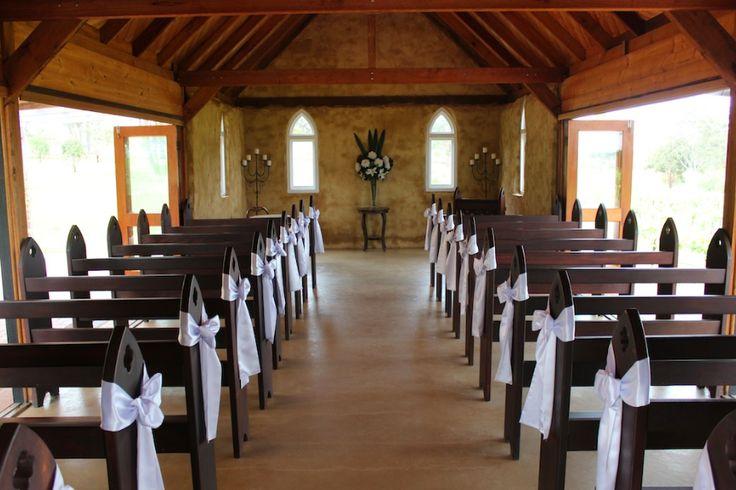 Peppers Creek Chapel