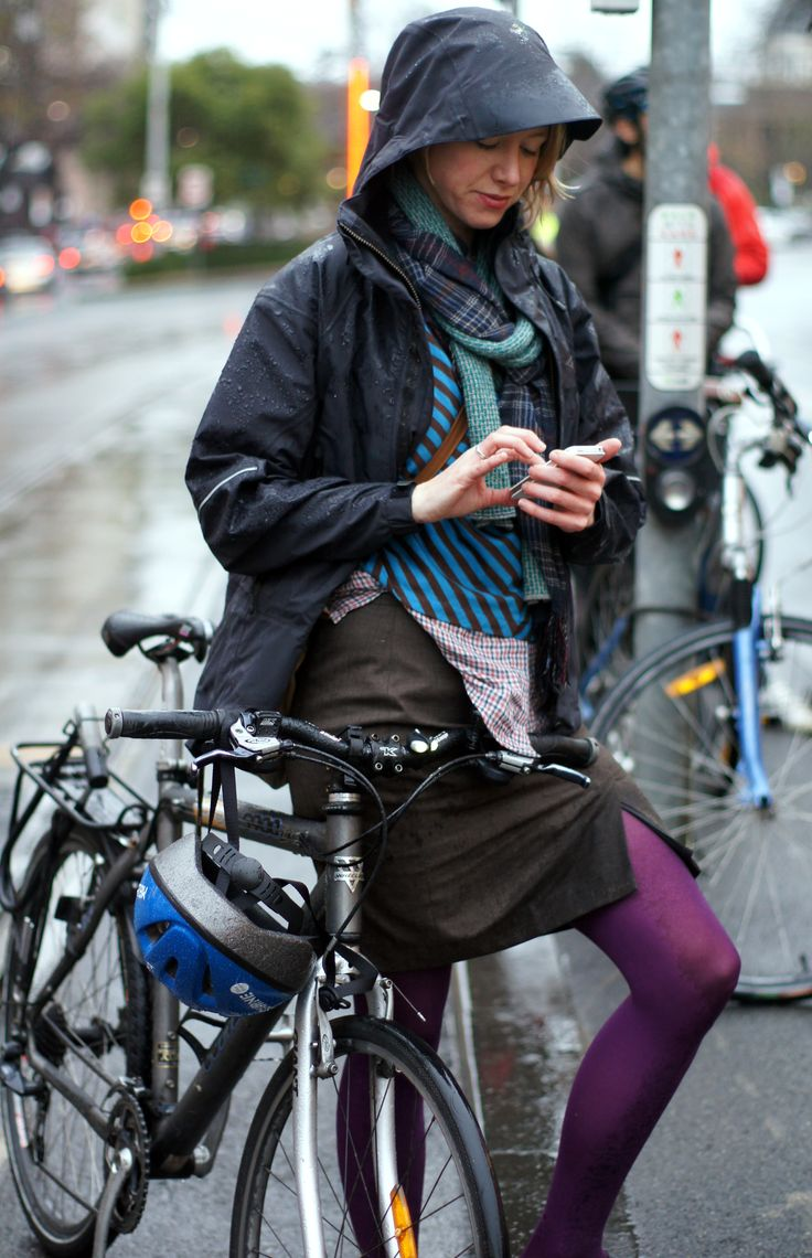 Cycle In Style | Urban Cycling