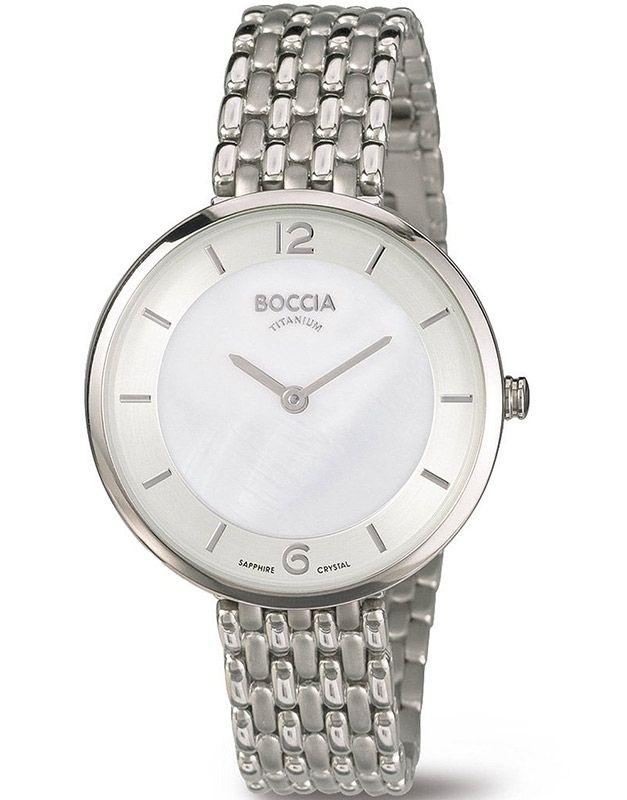 Ceas Boccia 3244-05