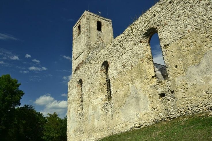 Kostol sv. Kataríny Alexandrijskej. Katarínka, Trnava, Slovakia.