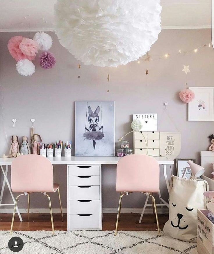 Cool Bedroom Ideas For Teenagers Diy Room Ideas Girls Dream Bedroom Girls Bedroom Curtains Shared Girls Bedroom