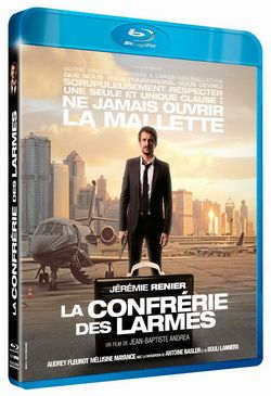 La Confrérie des Larmes en DVD et blu-ray | Cinealliance.fr