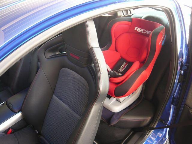 Recaro Child Seat What Lies Inside Pinterest Trips