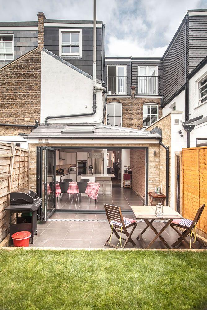 The 25 Best Terraced House Loft Conversion Ideas On Pinterest