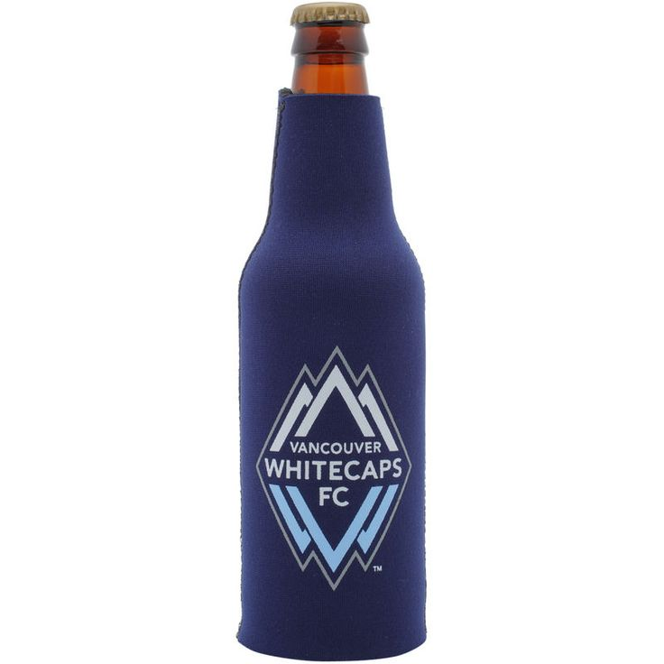 Vancouver Whitecaps FC 12oz. Bottle Cooler
