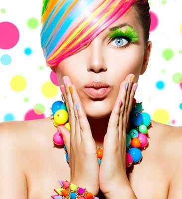 Vieš ako kombinovať farby? Tento farebný manuál ti pomôže!
