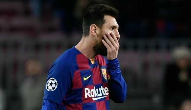 نتيجة مباراة برشلونة اليوم تعادل سلبي بطعم الهزيمة موقع سبورت