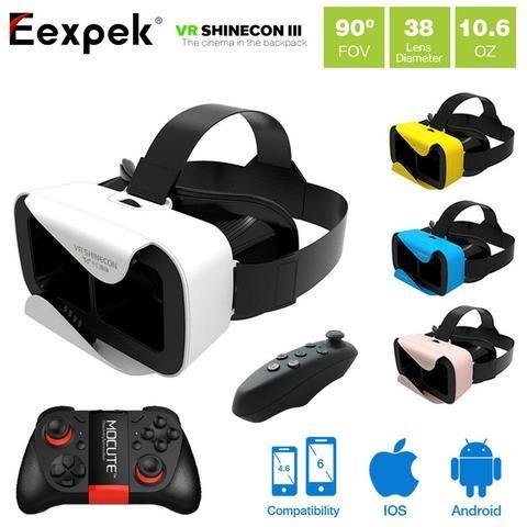 VR Glasses – Amazing Big Deals