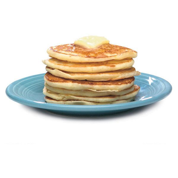 Basic Buttermilk Pancakes ❤ liked on Polyvore featuring food, fillers, food and drink, food & drinks, comida and backgrounds