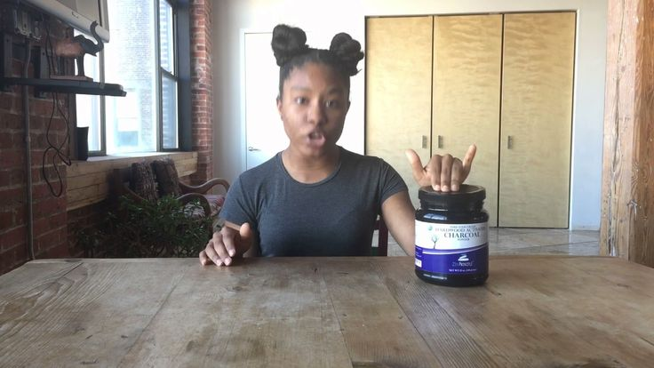 What is Activated Charcoal Useful For : Day 16 | 30 Day Cleanse