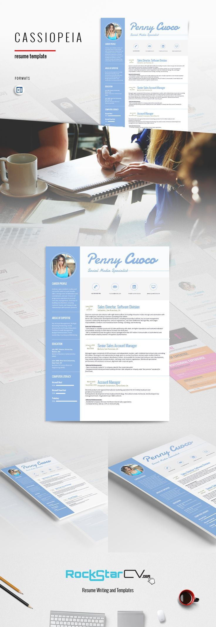 RockStarCVcom Job Hunt Job Tips Recruitment