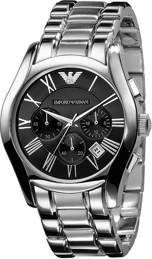 Découvrez notre produit sélectionné rien que pour vous : Montre Homme Emporio Armani AR0673 Bracelet Acier Fond Noir https://www.chic-time.com/montres-homme/7013-montres-emporio-armani-ar0673-bracelet-acier-fond-noir-4048803324851.html Chez Chic Time on aime la marque Emporio Armani https://www.chic-time.com/11_emporio-armani! Bénéficiez de remises supplémentaires en vous abonnant à nos pages sociales !