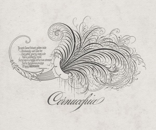 cursive letters for tattoos 51 best spencerian flourish images on 2992