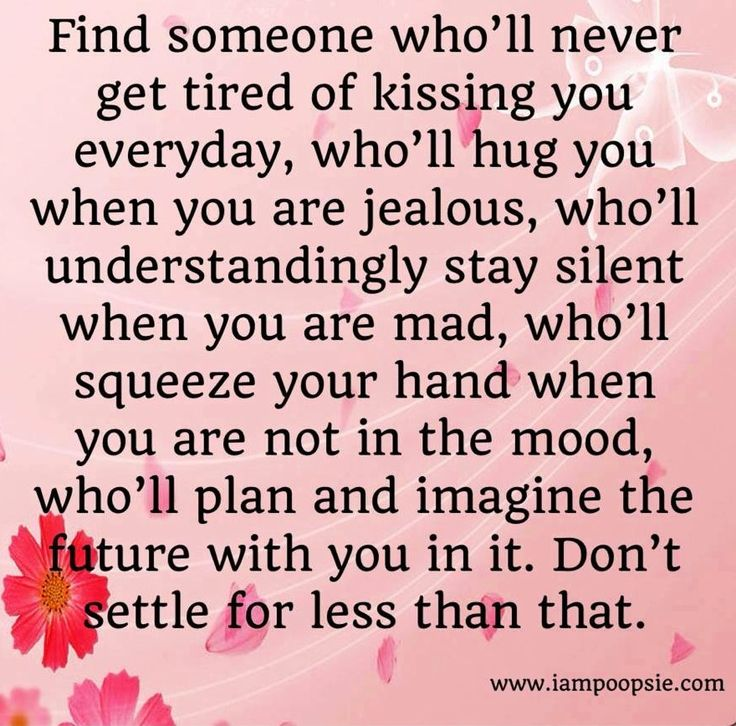 find someone who will... +++For quotes + advice on #relationship and #love, visit http://www.hot-lyts.com/