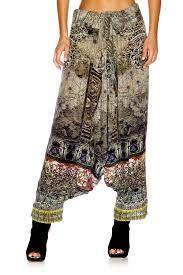 Image result for camilla harem pants