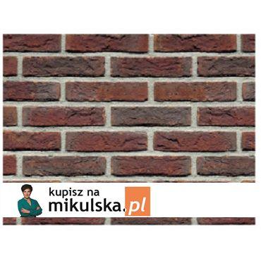 Mikulska - Malaga Wienerberger cegła ręcznie formowana M5997. Kupisz na http://mikulska.pl/1,Cegla-klinkierowa-recznie-formowana/70,Czerwone--pomaranczowe-wisniowe/t1258,Malaga-Wienerberger-cegla-recznie-formowana-M5997