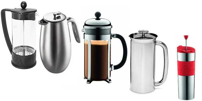 12 Best Rated French Press Coffee Makers to pick.  Tags: #best #french #press
