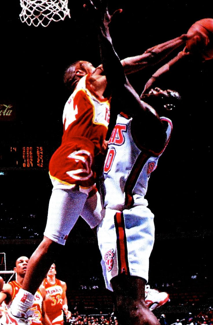 12 best Spud Webb images on Pinterest