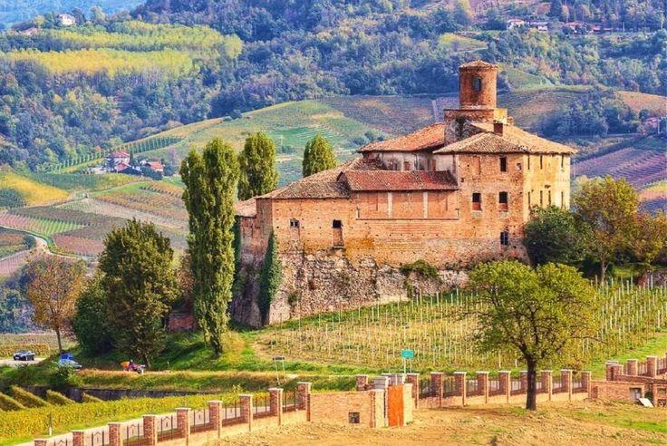 Upptäck vidunderliga Piemonte - tips till semestern i Piemonte