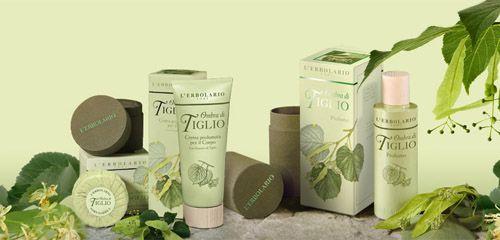 Hársfavirág Parfüm illatcsalád Lerbolario Naturkozmetikumok Magyarország