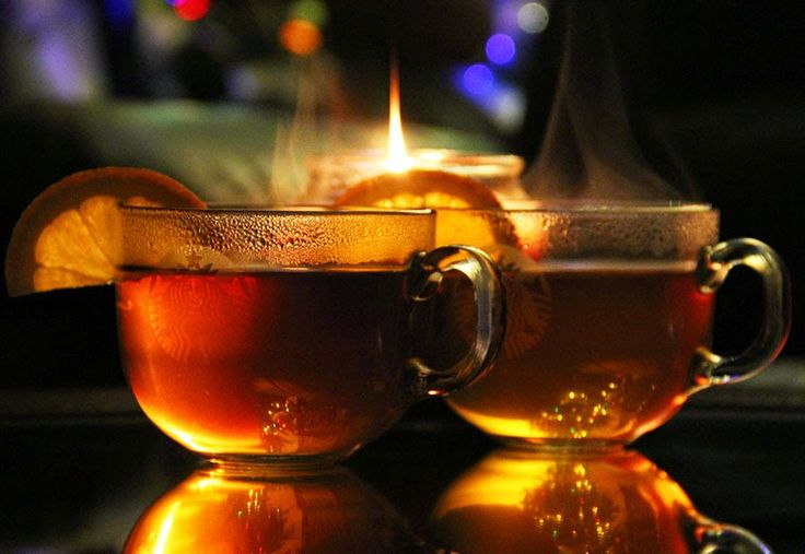 hot drinks to boost your immune system and fight cold in winter