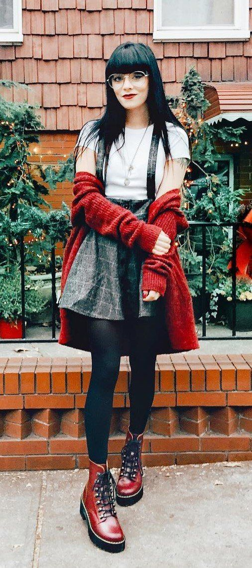 Check out these awesome 34 fashion looks for this season. Get cozy in style!