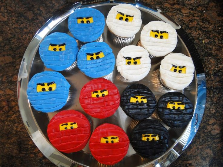 9 best Ninjago party images on Pinterest Birthday party ideas