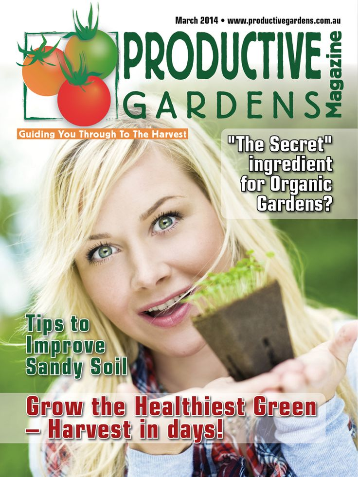 March - April issue out now