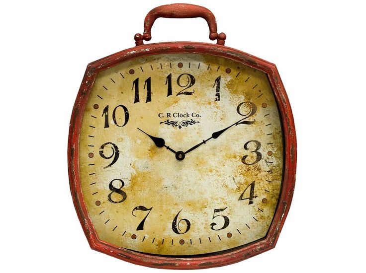 237 best Clocks images on Pinterest | Wall clocks, Clock wall and ...