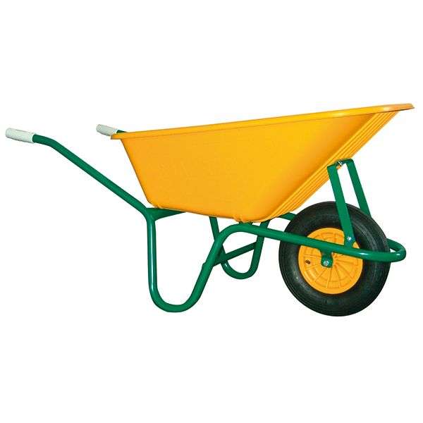PREZZO BRICOPRICE.IT € 61.9 CARRIOLA VASCA IN PLASTICA GARDENA Clicca qui http://www.bricoprice.it/shop/shop/attrezzi-giardino/carriola-vasca-in-plastica-gardena/