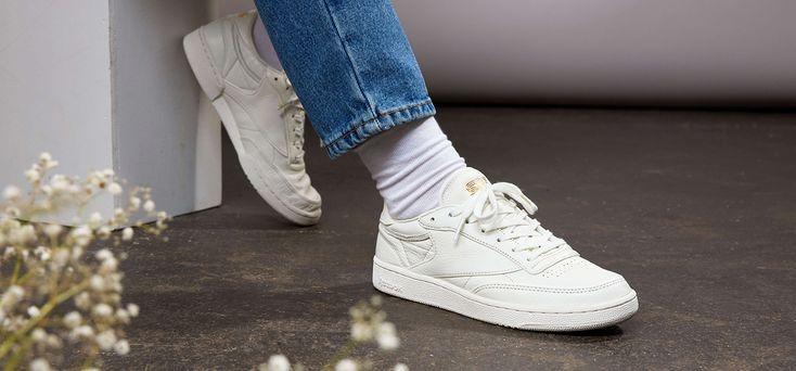"Sneakersnstuff x Reebok Classics Club C 85 ""Premium"" - Sneakersnstuff | sneakers & streetwear online since 1999"