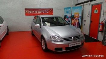 2008/58 VW GOLF 1.9 TDI MATCH - 5 DOOR - 50K MILES FSH