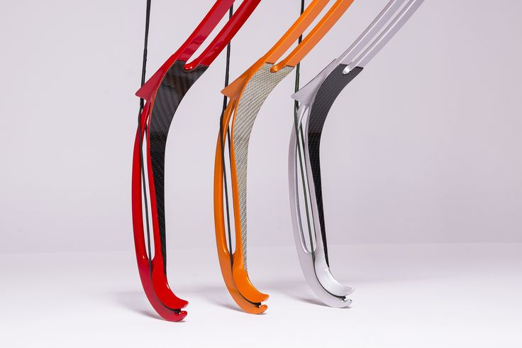 Griff high tech bows